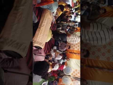 MAHANT SH CHUNNI LAL AND JAI BHAGWAN AZAD JI KI YEED MEIN MAHANT RAJENDER SHARMA CHIMAN LAL JI