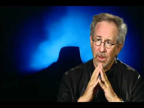Steven Spielberg  30 Years of Close Encounters part 1