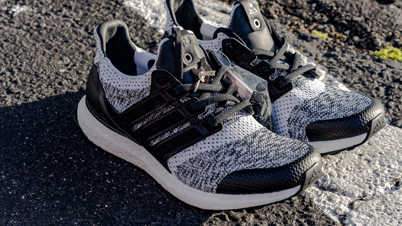 2f7d7ec917ae THE BEST ULTRABOOST SO FAR   SOCIAL STATUS X SNS ADIDAS ULTRABOOST ...