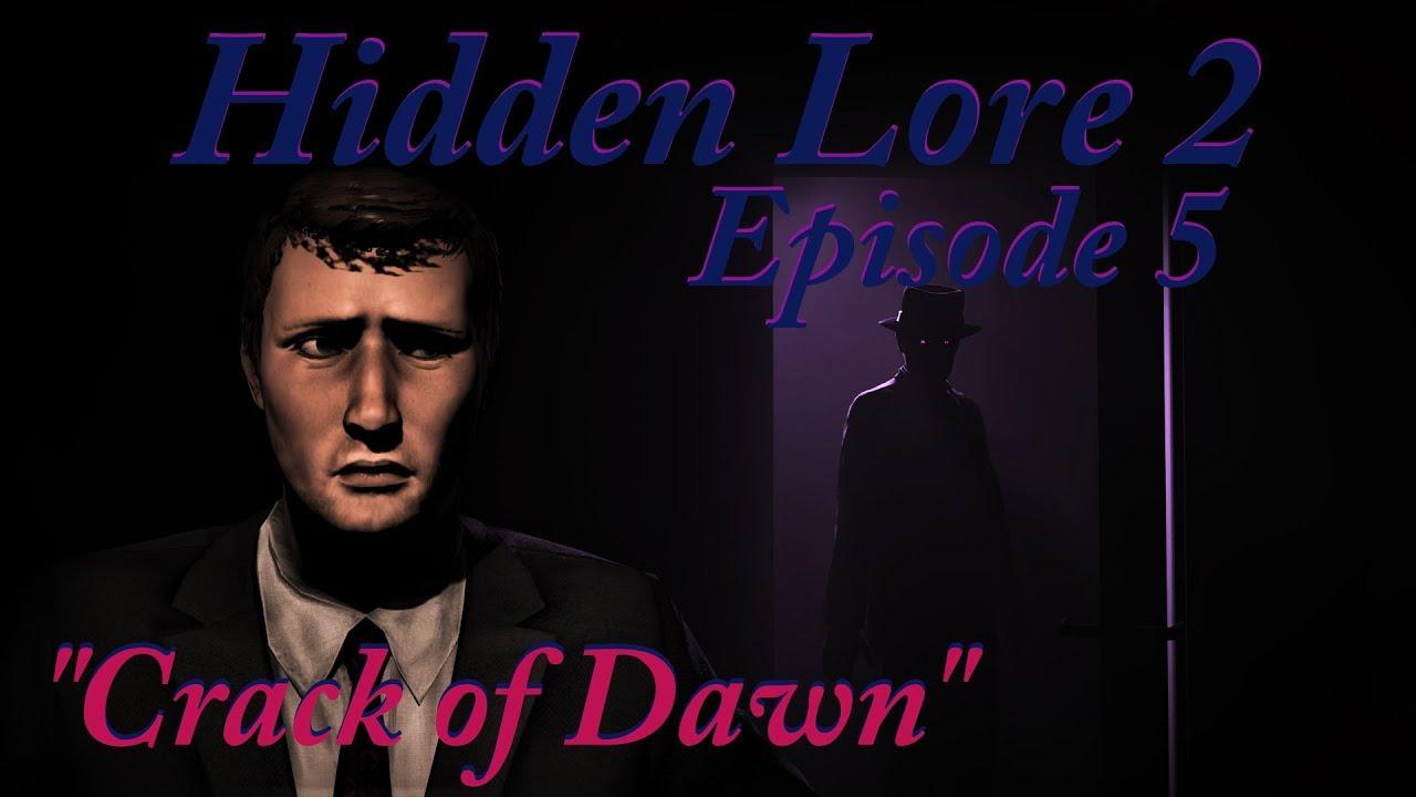 Download [SFM FNaF] Five Nights at Freddy's Hidden Lore 2 Episode 5 Crack of Dawn