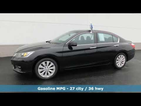 used-2015-honda-accord-bowling-green-oh-perrysburg,-oh-#18484a---sold