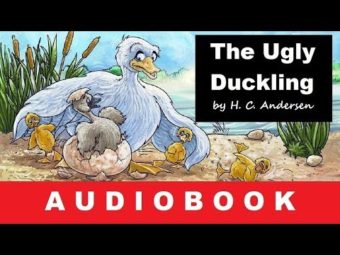 The Ugly Duckling by H. C. Andersen - Fairy Tale - Audiobook