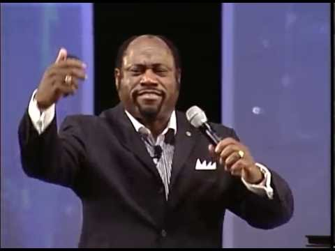 Kingdom Principles of Fatherhood -  Dr  Myles Munroe