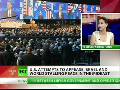 Obama backtracks on AIPAC statement