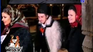Vladuta Lupau si Rapsozii Maramuresului - Colinda bunicii