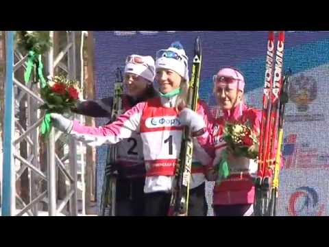 Соревнования по биатлону на Приз Губернатора Тюменской области