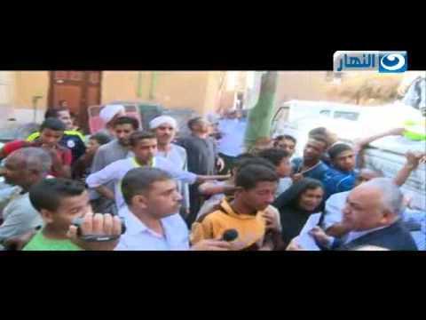 صبايا الخير-ريهام سعيد : مصطفي بكري ورجال الاعمال يلبون...