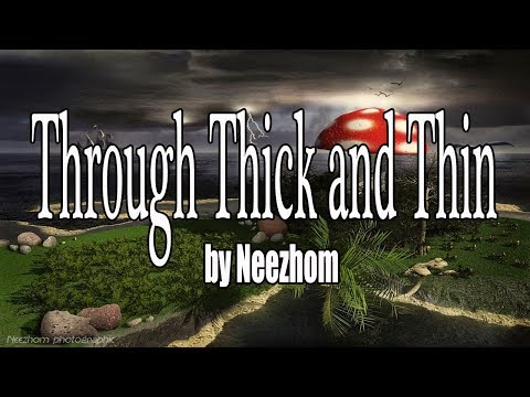 Through Thick and Thin - Free Instrumental Beat
