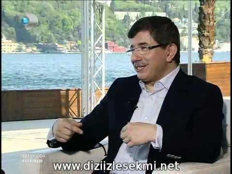 Ahmet Davutoğlu / Umut Akyürek (1)