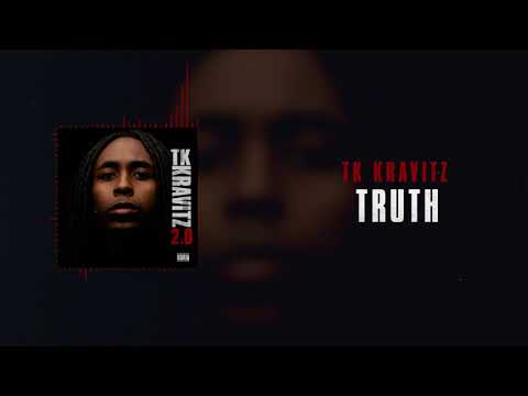 TK Kravitz - Truth [Official Audio]