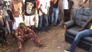 Tiken Jah Fakoly - Webisode n°1
