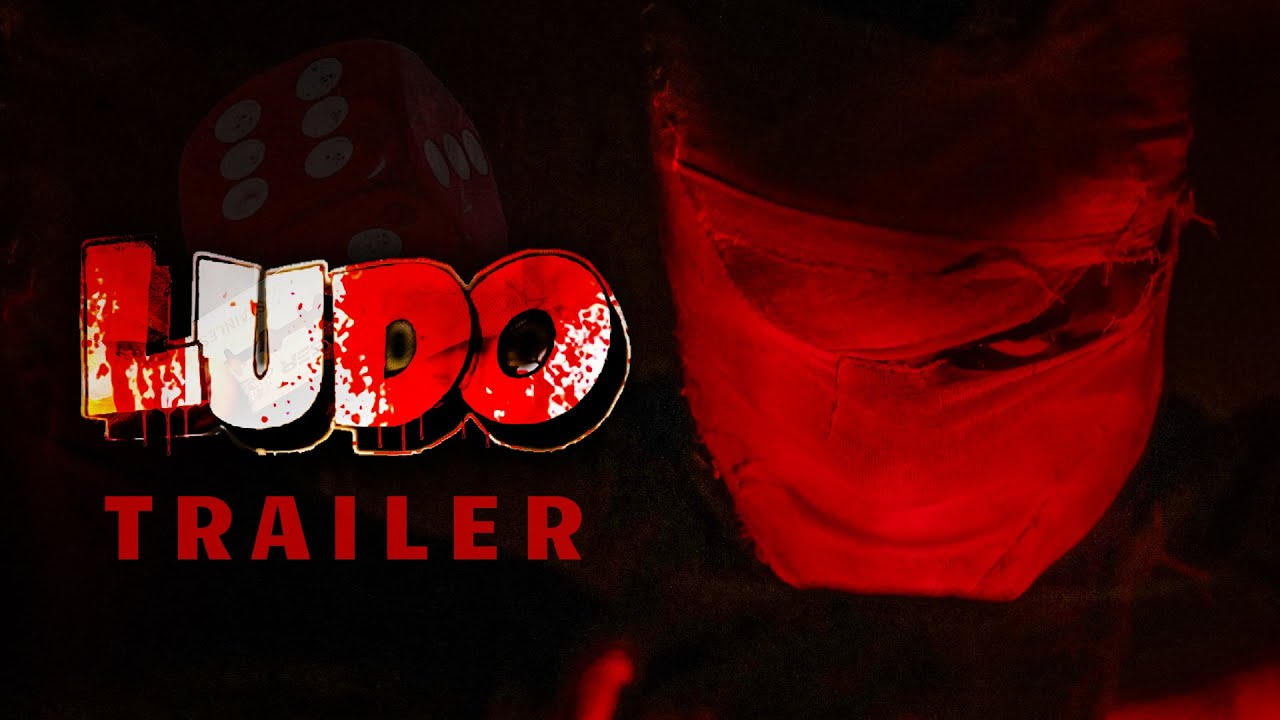 LUDO Trailer | Directed by Srivaas | (Jai. C) presents Telugu Thriller Series