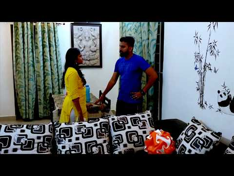 Thalli Pogathey - Tamil Romantic Short Film - 2017