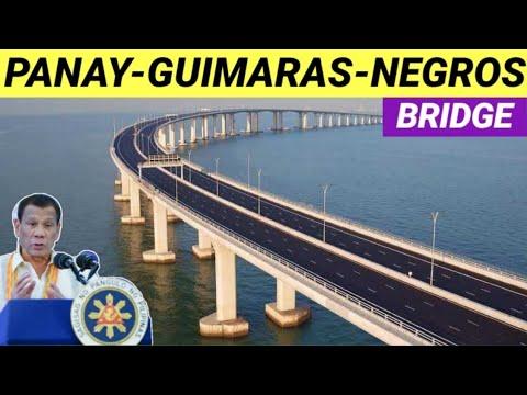 PANAY GUIMARAS NEGROS