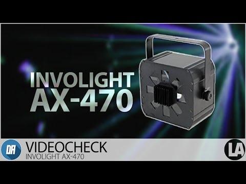 Videocheck - Involight AX-470