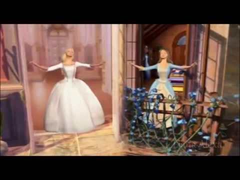 Barbie la princesa y la plebeya- libre seré- español latino