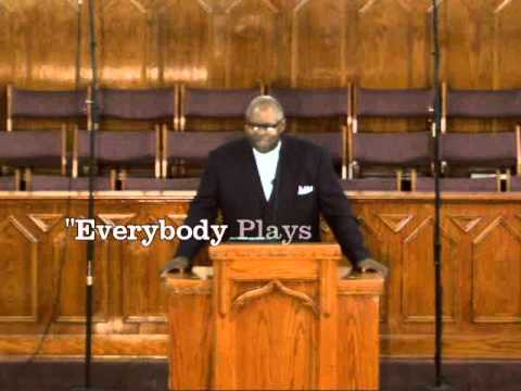 """Everybody Plays The Fool""  Pastor Alex Horton"