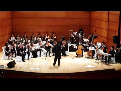 gTON Philharmonic Fest - Hokage Funeral (Naruto)