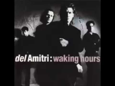 del amitri waking hours album