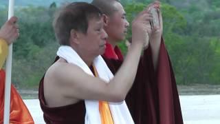 Buddha Purnima - Holy Mountain Buddha Land; Auriesville, NY