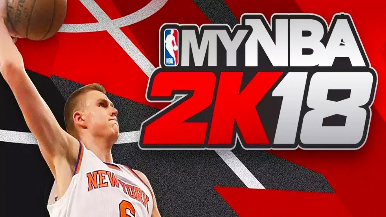 My NBA 2K18 [Android/iOS] Gameplay ᴴᴰ - YouTube