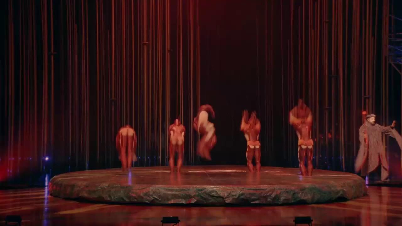 Cirque Du Soleil Köln Lanxess Arena