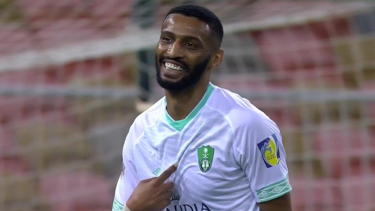 ملخص مباراة الأهلي السعودي 1-1 وفاق سطيف الجزائري | تعليق عامر عبدالله | كأس زايد للأندية الأبطال