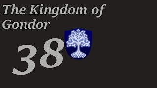 TATW: Divide and Conquer, Gondor - 38, Fall of the Serpent