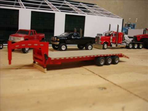 1/64 Custom Trucks etc. - YouTube