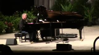 Bruce Hornsby - Mandolin Rain (Live)