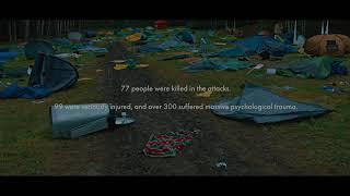 Utøya 22. Juli - Trailer
