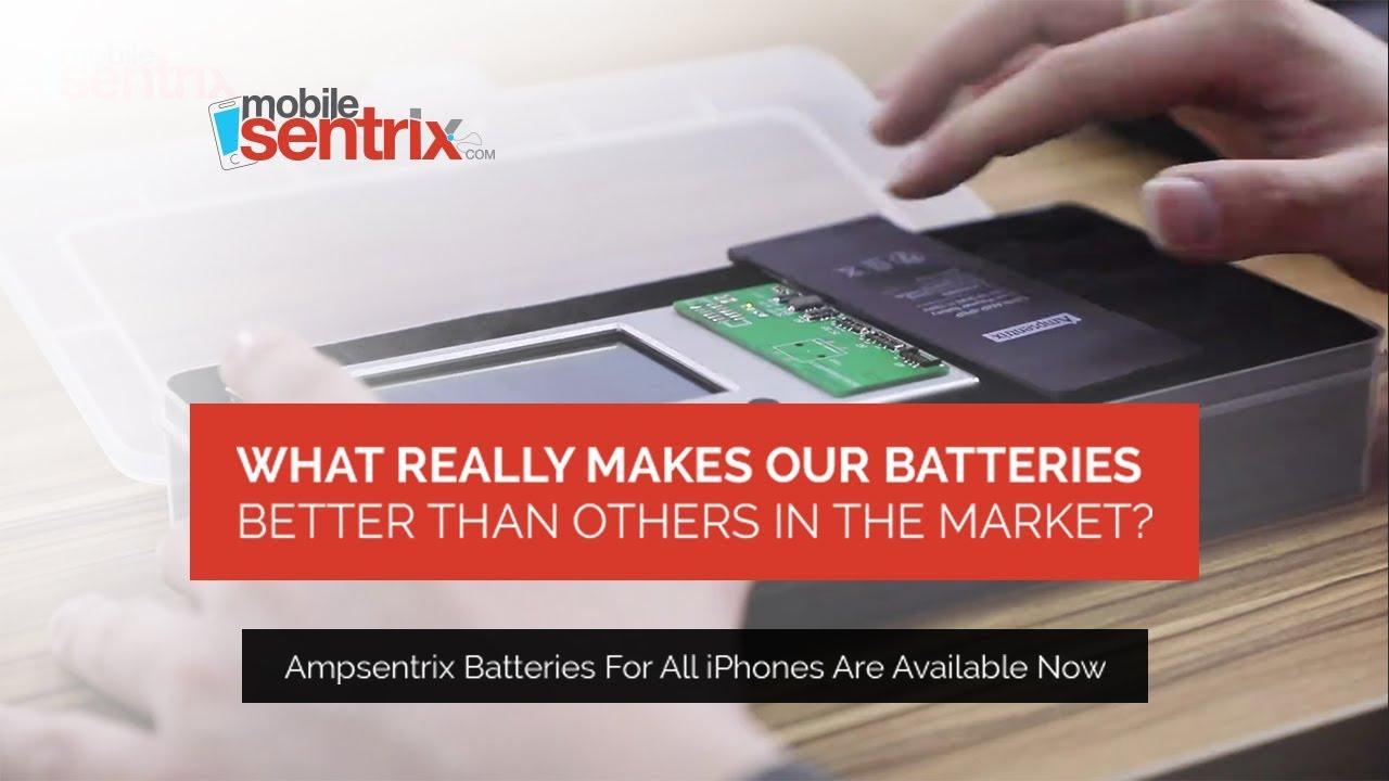 how to keep batteries fresh longer