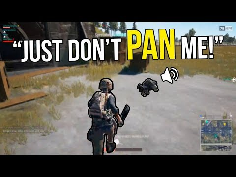 PUBG: Funny Voice Chat Moments Ep. 1