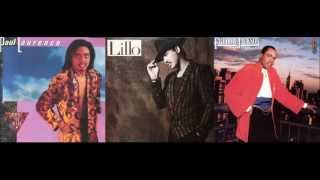 Paul Laurence - She's Not A Sleaze (Feat. Lillo Thomas & Freddie Jackson) 1985