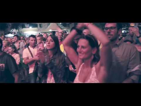 GIÙ LA MASCHERA - Live Cous Cous Fest '16 - KACHUPA [OFFICIAL VIDEO]