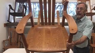 Comfortable Handmade Rocking Chairs