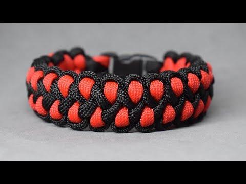 29ccd42aa9bf Nudos para tus pulseras paracord - Pulseras Paracord y Bisutería