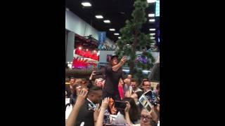 The Walking Dead Comic-Con 2016 video #2