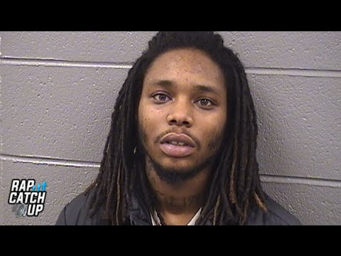 Chicago Rapper GMEBE Lil Chief Dinero Sentenced To 7 Years for Assault