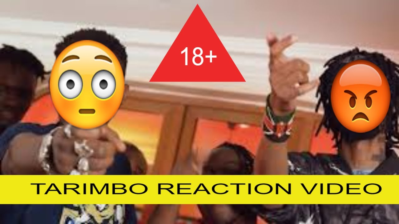 Download ETHIC ENTERTAINMENT TARIMBO(Reaction Video)