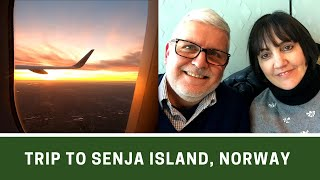 WE ARE OFF to the ARCTIC CIRCLE | Ipswich to Senja Island, Northern Norway | Ep202
