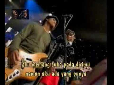 Duo Maia & Slank - Teman Tapi Mesra (live)