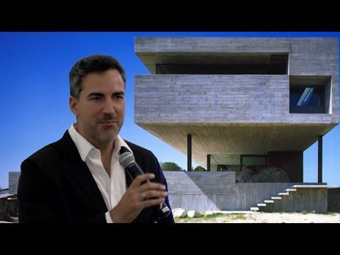 Iñaqui Carnicero: Architecture Lecture Series