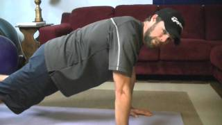 In-home 10 Minute Full Body Morning Workout