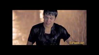 Farrux Saidov - Yomg'ir (Official HD Video)