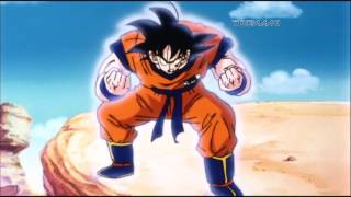 Dragon Ball Z - Bölüm 30 Goku Vs Vegeta