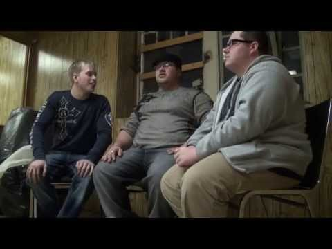 Paranormal Quest® Riot Night Revisited || West Virginia State Penitentiary