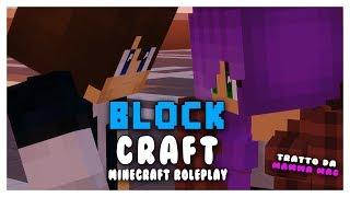 BLOCKCRAFT: La storia del MIO SOCIAL NETWORK tratto da MAMMA MAG (Minecraft Roleplay)