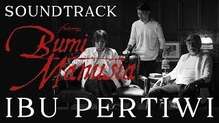 Iwan Fals feat. Once Mekel & Fiersa Besari - Ibu Pertiwi (Official Music Video) | Ost. Bumi Manusia