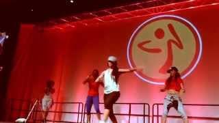 Loretta Bates Choreography Watatah   On Fiah by Loretta Bates